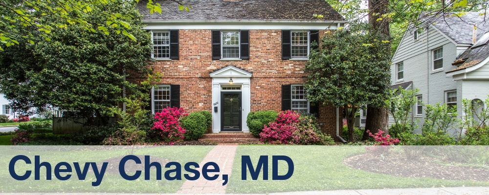Chevy chase maryland home search dc metro homes for sale for Dc home for sale